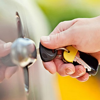 Car Locksmith Everett WA